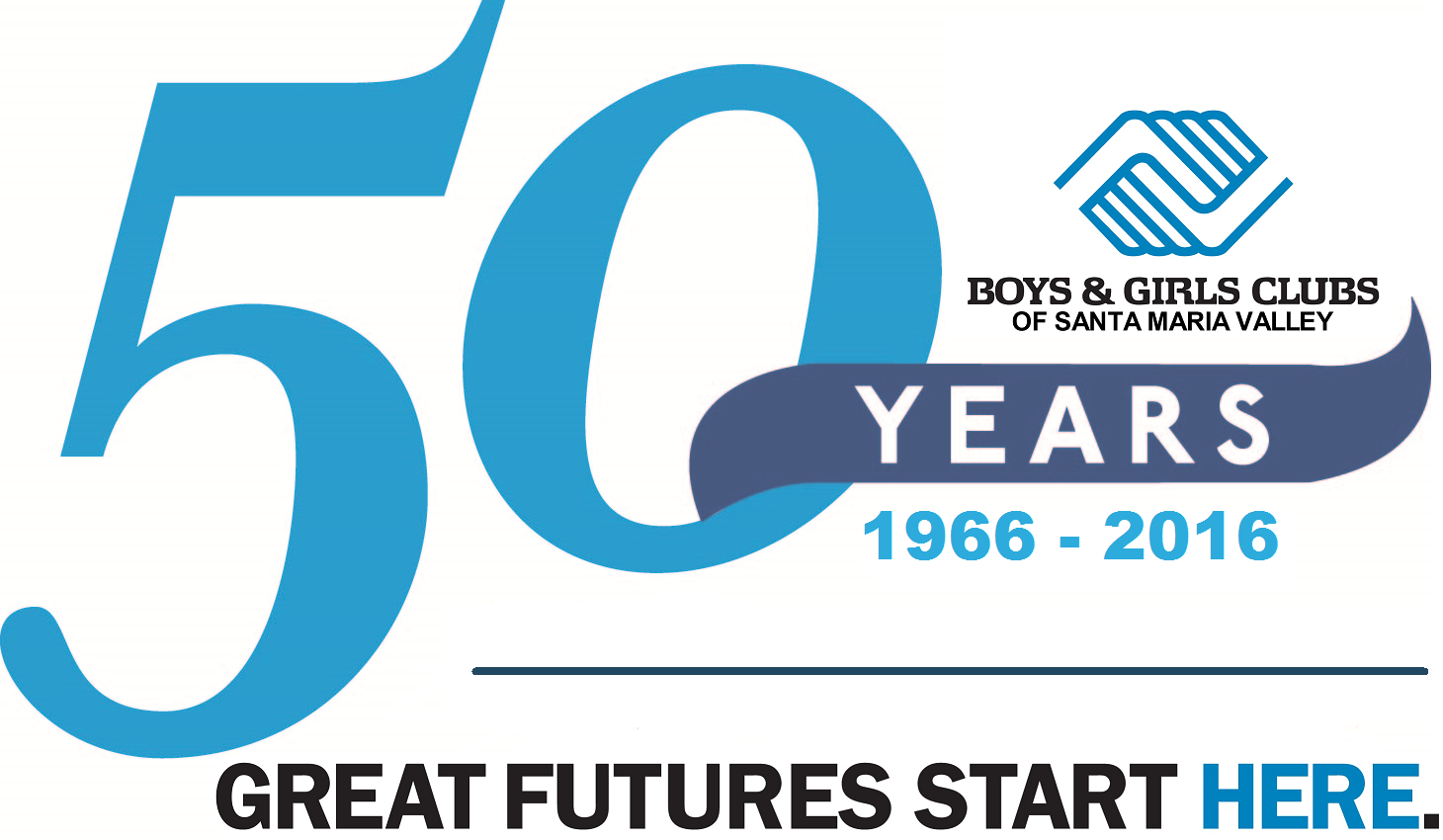 50th Anniversary Logo 2 1