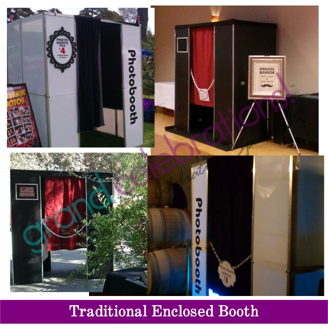 Central Coast Photo Booth Rentals