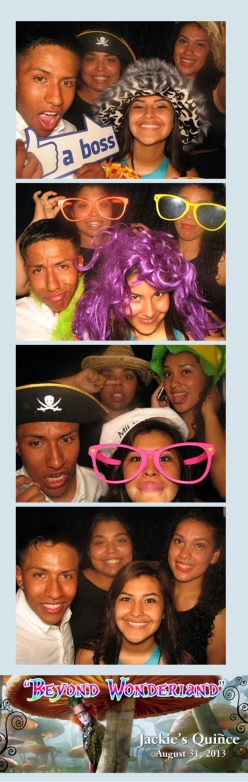 Photo Strip 6